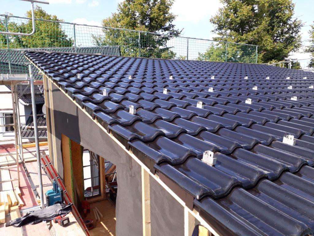 Dach&Fachwerkbau
